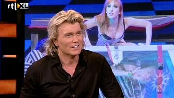 RTL Boulevard Hans Kloks The New Houdini beleeft magische premiere