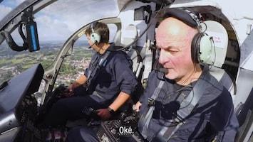 Helden Van Hier: De Luchtpolitie