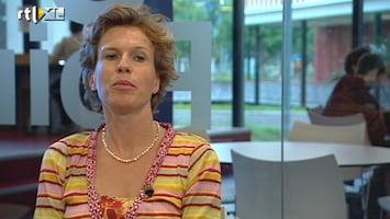 RTL Nieuws Hoogleraar: 6,5 voor minister Schultz