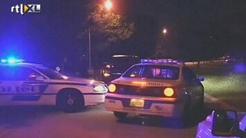 RTL Nieuws FBI doodt handlanger Boston-bomber