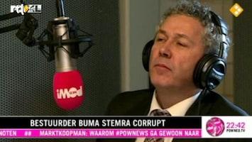 RTL Nieuws Bestuurslid Buma/Stemra treedt terug