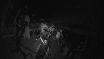 Volvo Ocean Race: Stoere Mannen, Hoge Golven Afl. 5