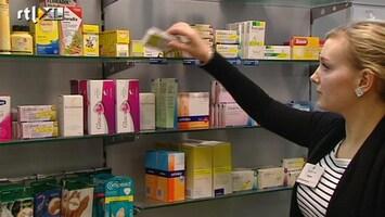 RTL Nieuws Patiënten in nood door tekort medicijnen