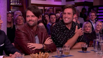 Rtl Late Night - Afl. 213