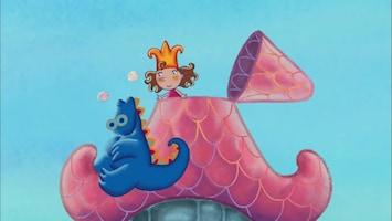 Florrie's Draakjes - Het Meesterwerk Van Ferdinand