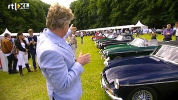 Rtl Autowereld - Concours D'elegance Paleis Het Loo