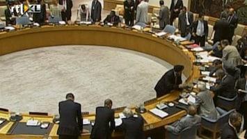 RTL Nieuws Scherpe veroordeling VN-raad over Syrië