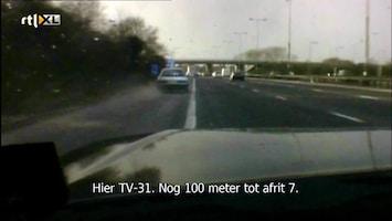 De Politie Op Je Hielen! - Afl. 1