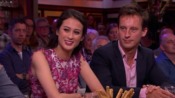 Rtl Late Night - Afl. 180