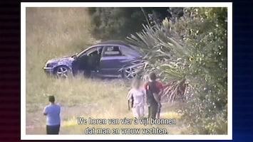 Stop! Politie Nieuw-zeeland - Afl. 13