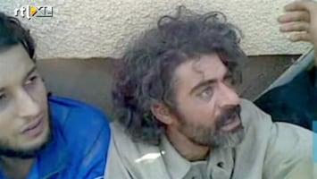 RTL Nieuws 'Libische rebellen schuldig aan oorlogsmisdaden'