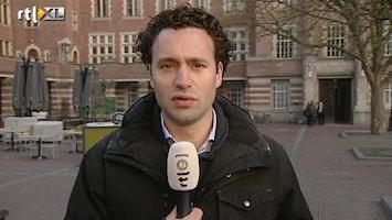 RTL Nieuws Scholen Leiden dicht na dreiging