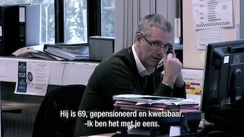 24 Uur In De Politiecel UK