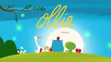 Ollie - Op Zoek Naar Muziek