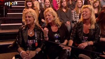 Carlo & Irene: Life 4 You Lol uit Leiden