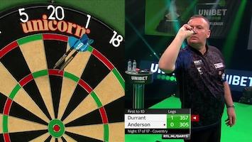 Rtl 7 Darts: Premier League - Afl. 17