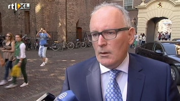 RTL Nieuws 'VS en Frankrijk deel je bewijzen met ons'