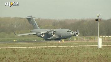 RTL Nieuws 'Nederland gaat Fransen helpen in Mali'