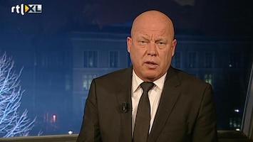 RTL Nieuws Miljardenbezuinigingen zijn onvermijdelijk