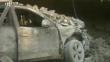 RTL Nieuws Doden bij bomaanslag bij Irakese slijterij