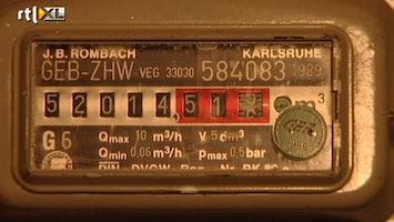 RTL Nieuws Meevaller van een paar tientjes op energierekening