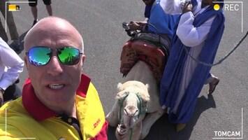 RTL GP: WTCC Marokko