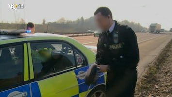 De Politie Op Je Hielen! De Politie Op Je Hielen! Aflevering 12