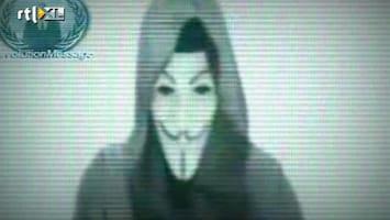 RTL Nieuws Dreiging met cyberaanval kwam van 16-jarige