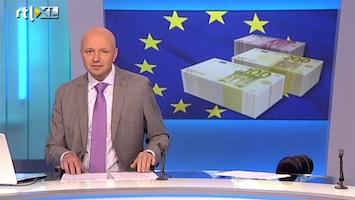 RTL Nieuws Update Eurocrisis