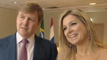 RTL Nieuws Prins: Veel bereikt in Brazilië