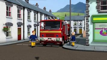 Brandweerman Sam Papieren gevaar