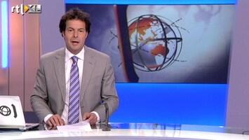 RTL Nieuws Update Eurocrisis - 21 september