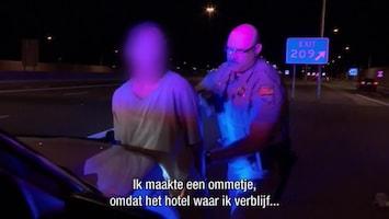Politie Usa Live - Afl. 35