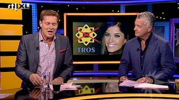 RTL Boulevard Yolanthe 'stopt' bij de TROS