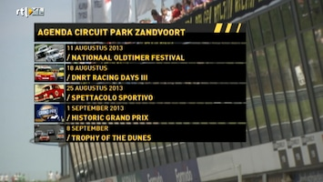 RTL GP: Dutch Power Pack Masters Of Formula 3