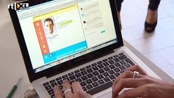 RTL Nieuws Kinderen vinden via internet foutpagina's