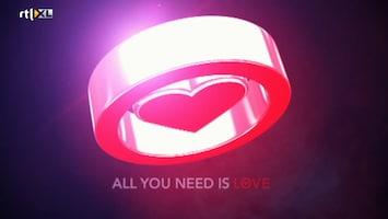 All You Need Is Love All You Need Is Love /3