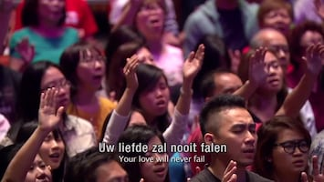 New Creation Church TV Afl. 7