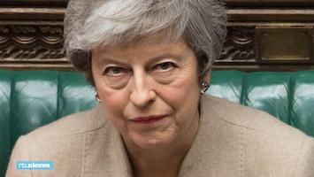 May vocht maar verloor: hoe brexit haar exit werd