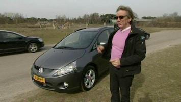 Gek Op Wielen Mitsubishi Grandis