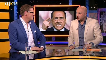 RTL Boulevard Ruby over Berlusconi