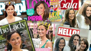 RTL Boulevard Crazy about Pippa