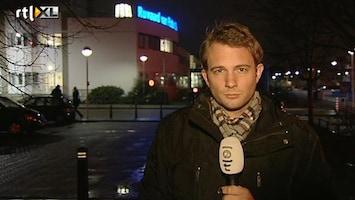 RTL Nieuws Ruwaard van Putten ziekenhuis niet langer zelfstandig