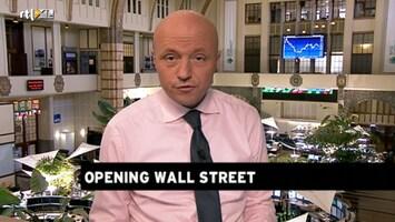 Rtl Z Opening Wall Street - Afl. 83