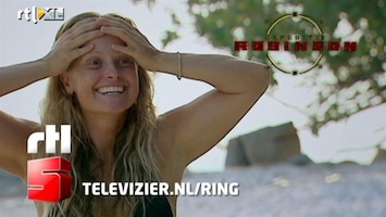Expeditie Robinson 2010: Refreshed Wil jij dat Expeditie Robinson de Televizier-Ring wint?