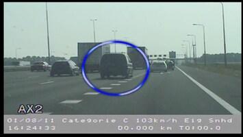 Stop! Politie - Afl. 61