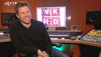 RTL Nieuws Miljoenenwinst muziekexport door dance-dj's