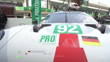 Rtl Gp: Wec - China