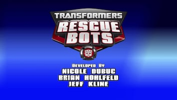 Rescue Bots - Countdown