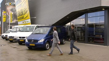 Rtl Transportwereld - Uitzending van 13-11-2010